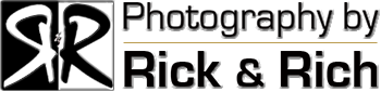 Photography by Rich & Rich